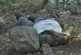 Hallan tres ejecutados en Susupuato Michoacán este Viernes