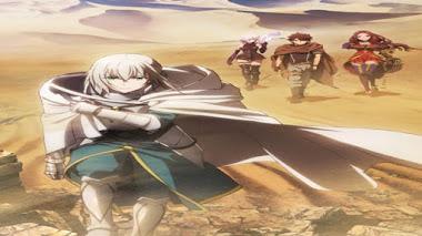 Fate/Grand Order: Shinsei Entaku Ryouiki Camelot - Wandering; Agateram 00/01 [BD][Sub-Español][MEGA-MF-GD][HD-FullHD][Online]