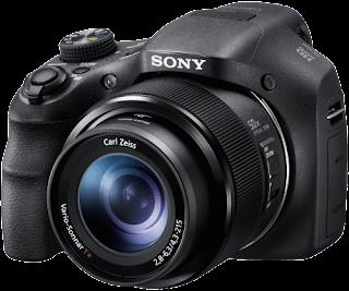 كاميرا سوني  sony DSC-HX300 ثمنها ومميزاتها