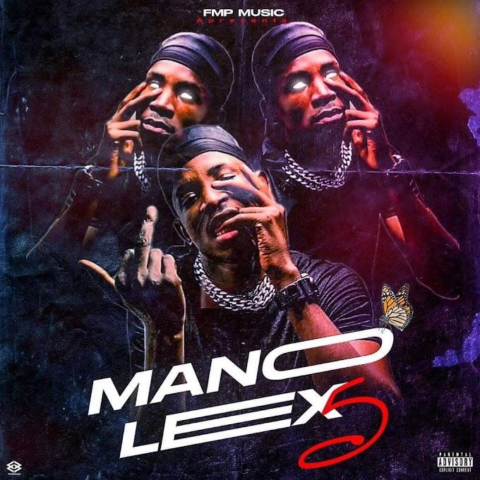 V-Lex - Mano Lex 5 (EP) - Jailson News   Download mp3