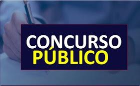 Concurso Prefeitura de Itaju-SP 2021: Sai edital para 4 cargos