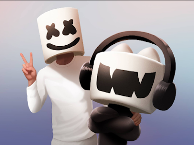 Download Lagu Marshmello Summer