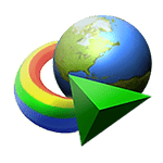 ikon Internet Download Manager