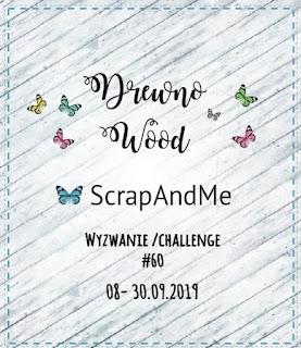 ScrapAndMe -drewno