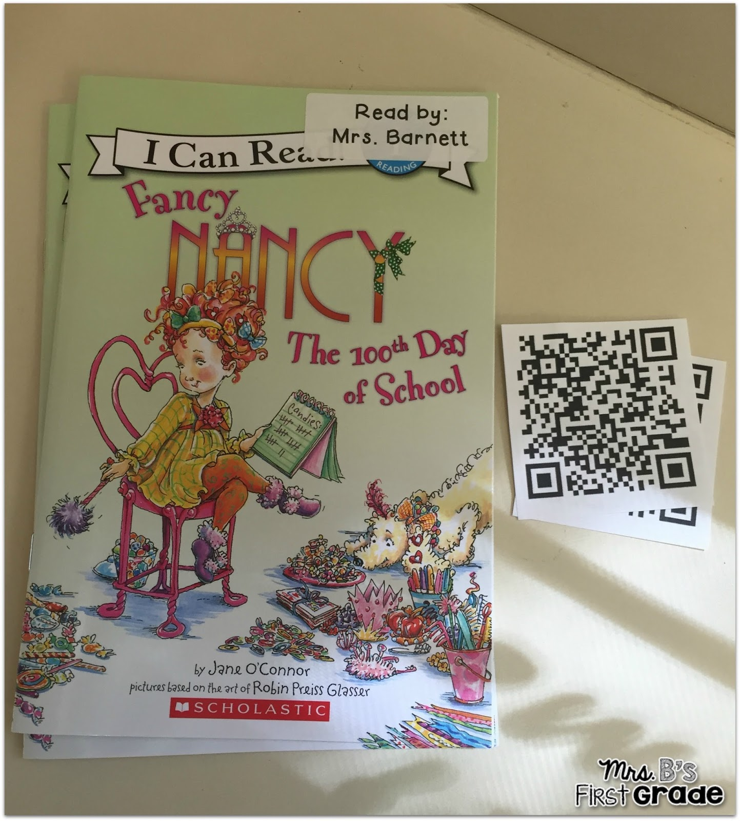 Read to Self on the iPads - Teacher Edition! - Mrs  B's