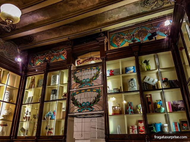 Pastisseria Escribá, Ramblas, Barcelona
