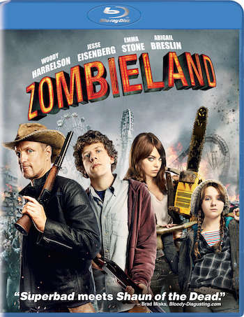 Zombieland 2009 Bluray Download