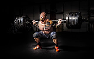 Improve Your Back Squat Form with These 5 ways.