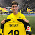 Borussia Dortmund supera concorrência do Barcelona e contrata zagueiro argentino do Boca Juniors