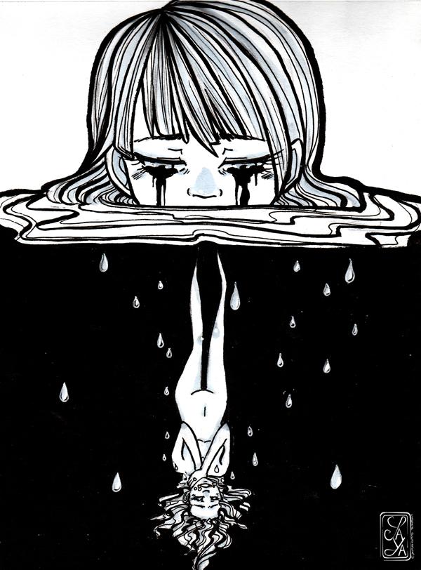 Underwater - Sous l'eau