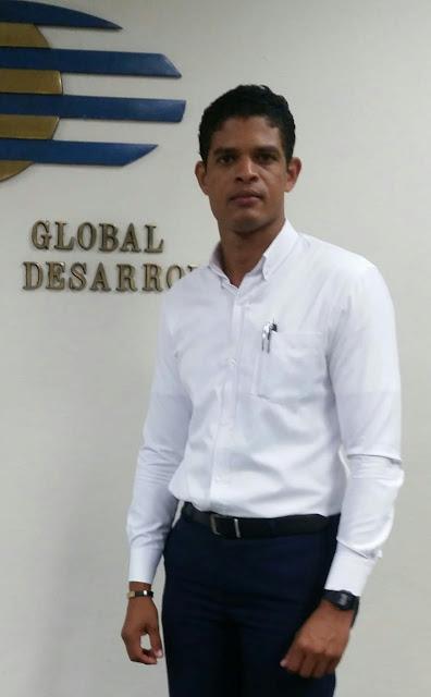 BARAHONA: Edgar Heredia revela buscará dirigir Junta Municipal Palo Alto.