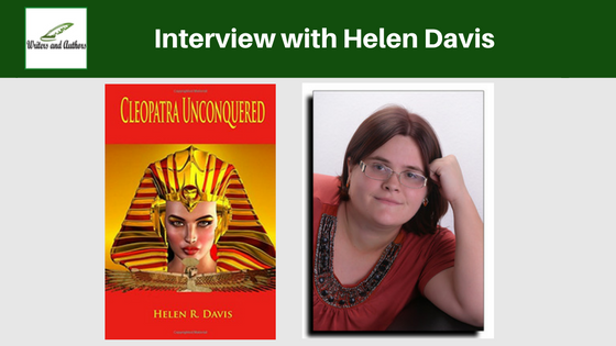 Interview with Helen Davis