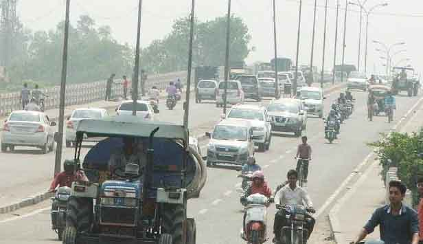 Bata flyover for 4 months from today will open for vehicles due to bandh, mutation