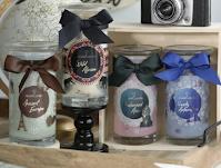 JewelCandle : vinci gratis kit con 4 esclusive candele profumate