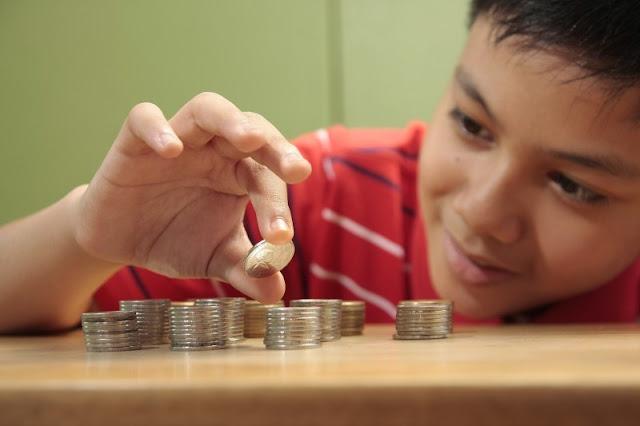 Ini Cara Mendidik Anak agar Tidak Menjadi Individu yang Materialistis