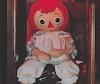 Video Aterrador! Graban muñeca poseída en tienda de Escocia