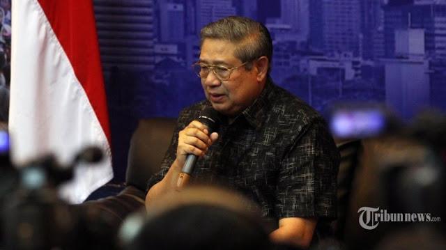 20 Tahun Reformasi, SBY: Ingatlah Sejarah, Keledai tak Tersandung Batu yang Sama