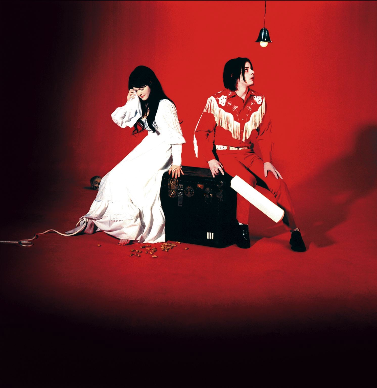 the+white+stripes+elephant The White Stripes   #MusicMonday