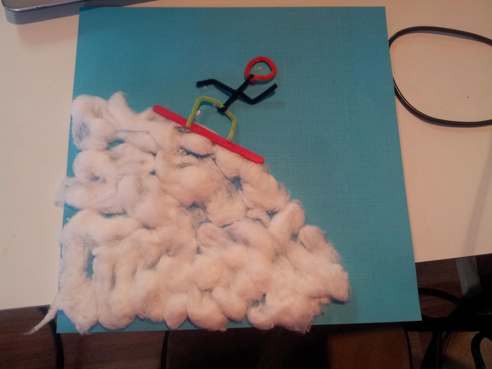 Working Mom Wonders Snowboard Olympic Craft