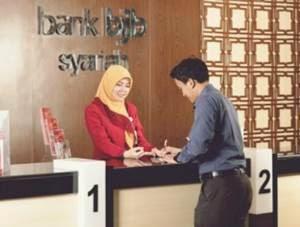 PT Bank Jabar Banten Syariah - Fresh Graduate Programmer BJB Group May 2019