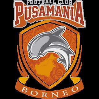 Pusamania Borneo FC Kit DLS 2021 Terbaru