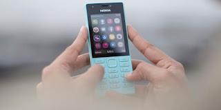 spesifikasi Nokia 216