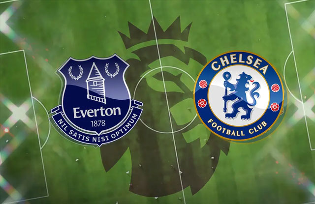 Prediksi Skor Everton vs Chelsea, The Blues Masih On Fire