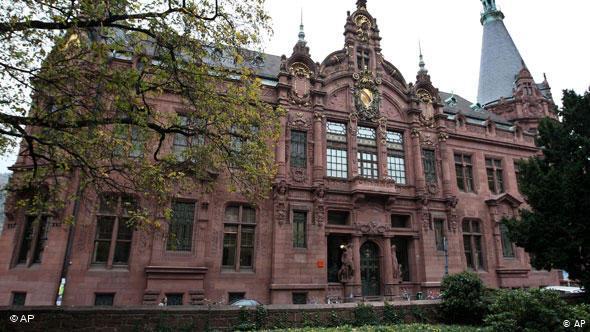 منح جامعة شتوتغارت في ألمانيا - ممولة بالكامل