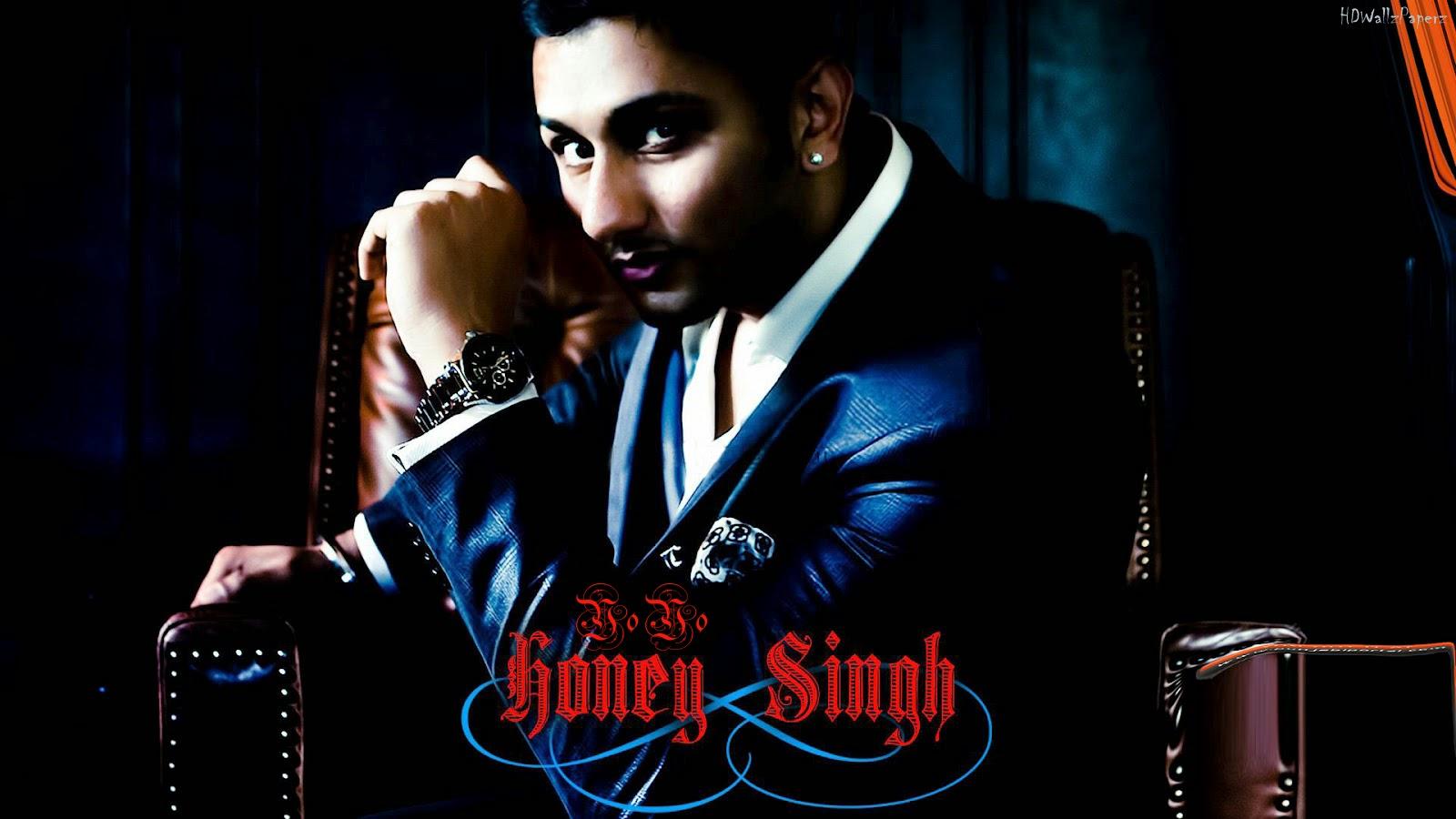 Yo Yo Honey Singh Image: Yo Yo Honey Singh