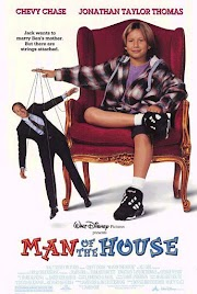Watch Man of the House (1995) Online For Free Full Movie English Stream