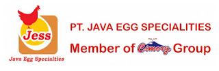 Jatengkarir - Portal Informasi Lowongan Kerja Terbaru di Jawa Tengah dan sekitarnya - Lowongan Kerja di PT  Java Egg Specialities Semarang