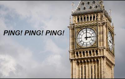 Big Ben ping
