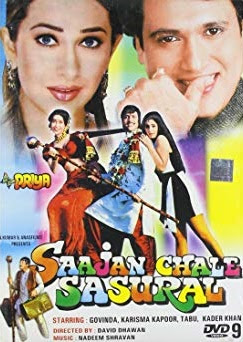 Sajan Chale Sasural 1996 Hindi 720p WEB-DL 1GB