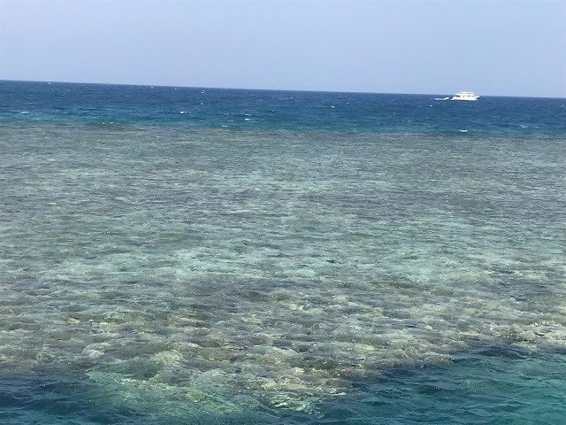 Things to do in Hurghada - boat tour