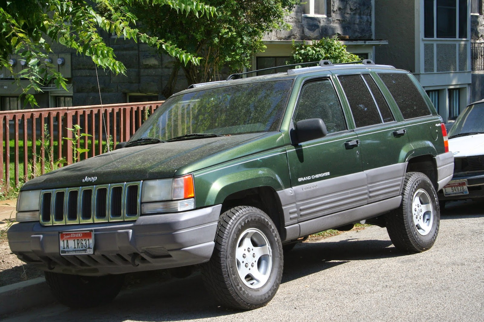 baysalers of treasure valley for sale 1996 jeep grand cherokee laredo. Black Bedroom Furniture Sets. Home Design Ideas