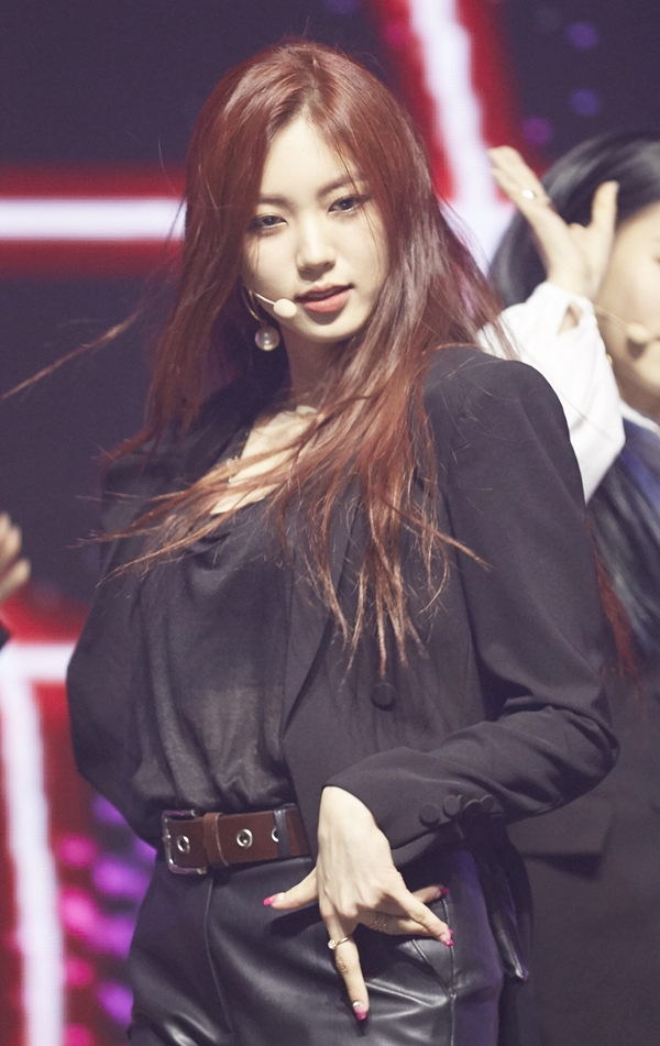 Clc Kwon Eunbin Reportedly Will Be Join The Cast Of Upcoming Kbs Drama Dear M Knetz React