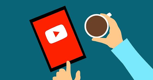 Konten YouTube Mudah Dibuat tapi Menarik