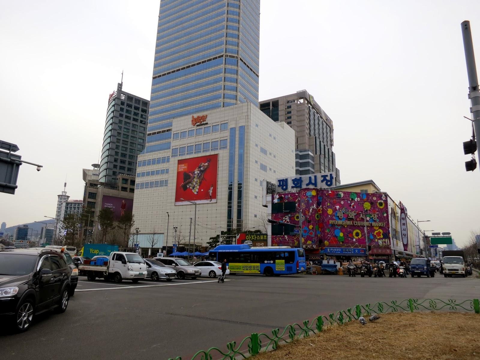 My Travel Amp Food Esperienza Seoul Loving Valentines
