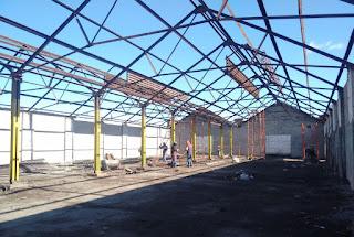 Reutilizan terrenos ferroviarios en Santiago del Estero