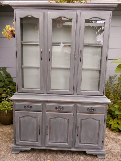 emily 39 s up cycled furniture stormy hutch
