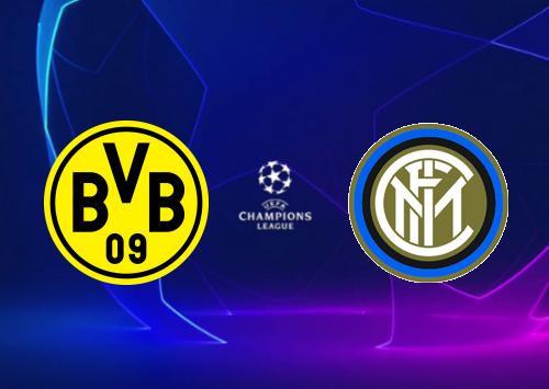 Borussia Dortmund vs Internazionale -Highlights 5 November 2019
