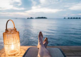 tempat liburan santai ke luar negeri