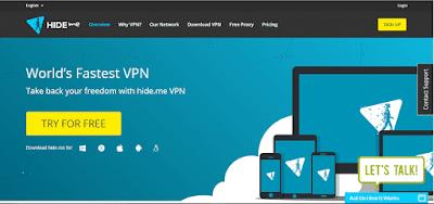 Free VPN, VPN Free