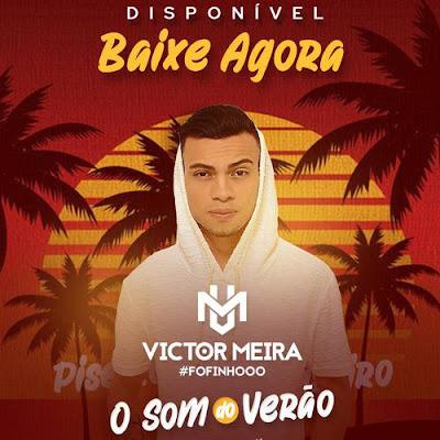 Victor Meira - O Rei do Piseiro - Promocional - 2020