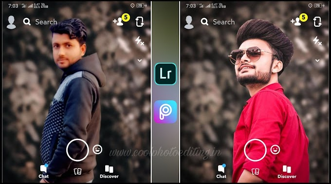 Instagram viral photo Editing - LR editing