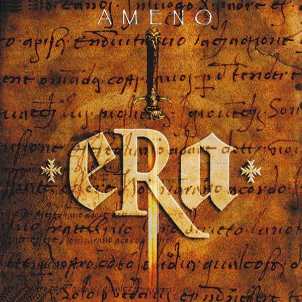 90 S Vinyl Cd 320 Era Ameno Cd Single Germany 1997