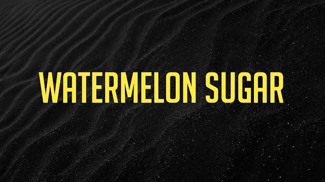 Watermelon Sugar x Sea Side Ringtone Download