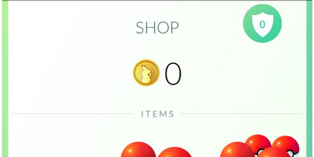 Pokecoin can be bought with real money and making transactions through Google Play Store for Android or Apple's App Store for iOS.   In addition to purchase it with the Play Store account, it turns out that the player can also get it for free. The trick is to master the Gym.
