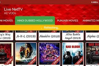 Movie download site