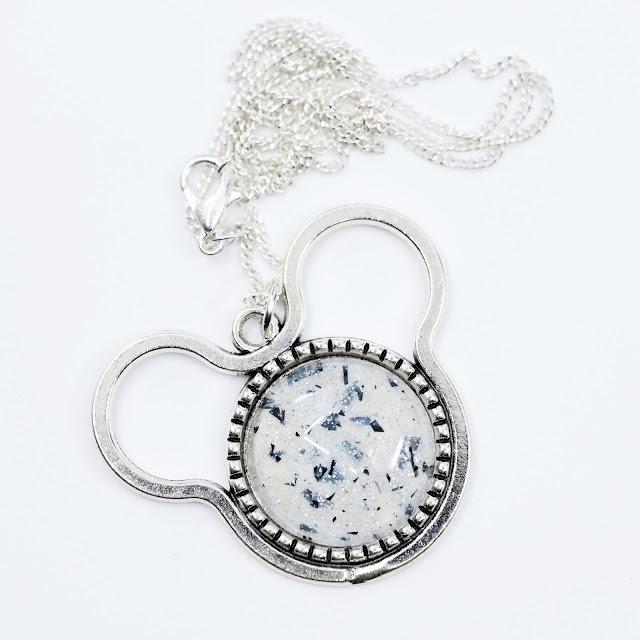 Jewelry by RPF Kingdom Hearts Pendant